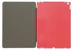 "Sweex SA922 Tablet Folio-case Ipad Pro 12,9"" Imitatieleer Rood"