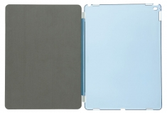 "Sweex SA927 Tablet Folio-case Ipad Pro 12,9"" Imitatieleer Blauw"