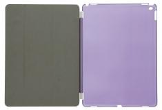 "Sweex SA929 Tablet Folio-case Ipad Pro 12,9"" Imitatieleer Paars"