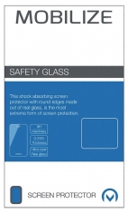 Mobilize MOB-46675 Safety Glass Screenprotector Oneplus 3 / Oneplus 3t
