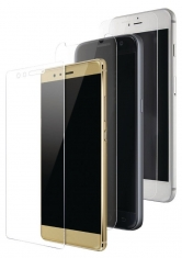 Mobilize MOB-47972 Safety Glass Screenprotector Samsung Galaxy A3 2017