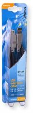 Scanpart 3990033721 C455 USB Kabel A(m)-a(f) 1,5m