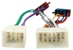 HQ Iso-peugeot Iso Kabel voor Auto Audioapparatuur