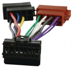 HQ Iso-pion16p03 Iso Kabel voor Pioneer Auto Audioapparatuur