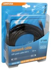 Scanpart C456 Netwerkkabel (UTP) 10,0m