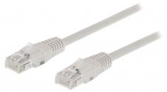 Valueline VLCT85000W100 Cat5e Utp Netwerkkabel Rj45 (8/8) Male - Rj45 (8/8) Male 10,0 M Wit
