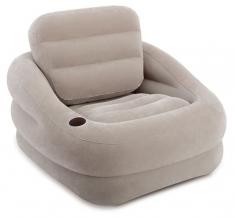 Intex 68587NP Opblaasbare Loungestoel 97x107x71cm