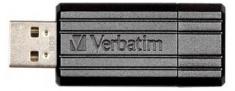 Verbatim Vb-fd2-08g-psb Usb2,0 Stick 8 Gb Pinstripe Zwart