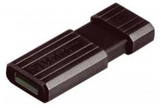 Verbatim Vb-fd2-32g-psb Usb2,0 Stick 32 Gb Pinstripe Zwart