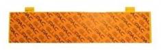 Glupac Kleefplaten voor NCT15 Geel Set 12 Stuks