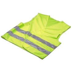 Hama Veiligheidsvest Neon Geel One Size