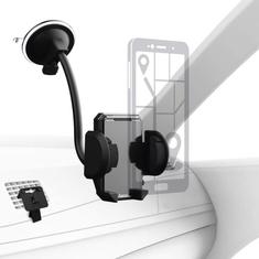 Hama Universele Smartphonehouderset Voor Apparaten Met Een Breedte Van 4 - 11cm