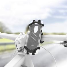 Hama Uni-smartphone-fietshouder Voor Apparaten Met 6-8cm Breedte/13-15cm Hoogte