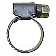 Campking 2x Slangklem 10-16mm