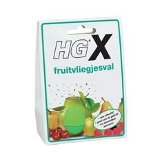 HG Fruitvliegjesval