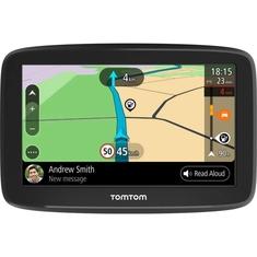 TomTom GO BASIC EU45 Navigatieapparaat 6 Inch Zwart