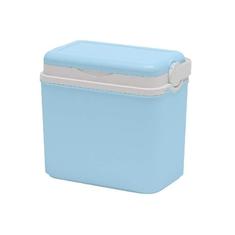 Koelbox 10L Lichtblauw