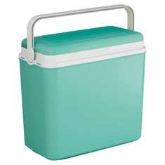 Koelbox 24L Turquoise