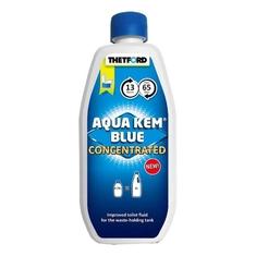 Thetford Aqua Kem Blue Concentrated Toiletvloeistof 780 ml