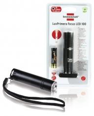 Brennenstuhl Bn-8740 Lux Pimera Focus Led 100 1 W 100 Lm