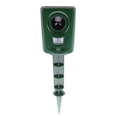 Isotronic 60036 Ultrasone Hond-/kat-/marterverjager 16 - 60 Khz