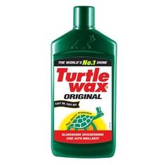 Turtle Wax Turtl-e Buis Wax Original 500ml