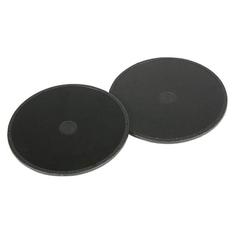 TomTom Dashboard Montageschijven 2 Stuks Zwart