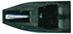 Dreher & Kauf Dk-d10 Platenspelernaald Ortofon 10 / Cl10