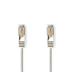 Nedis CCGP85121GY150 Cat5e Sf/utp-netwerkkabel Rj45 Male - Rj45 Male 15 M Grijs