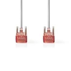 Nedis CCGP85200GY150 Cat6 Utp-netwerkkabel Rj45 Male - Rj45 Male 15 M Grijs
