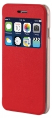 Mosaic Theory MTIA55-003RED Butterfly Case Iphone 6 Plus Red