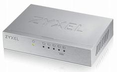 Zyxel Switch 5p 100mb Es-105a