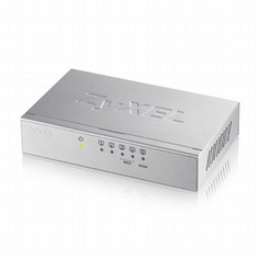 Zyxel Switch 5p 1000mb Gs-105b