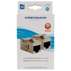Hirschmann Cat6 Rj45 Koppelst.