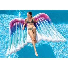 Intex 58786EU Angel Wings Luchtbed 251x160 cm