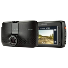 Mio MiVue 733 Dashcam met WiFi Zwart