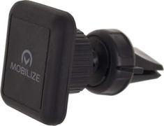 Mobilize MOB-23104 Universeel Smartphonehouder Ventilatierooster Auto Zwart