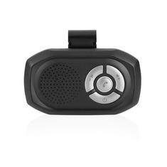 Smartwares SK-1541 Bluetooth Car Kit Zwart