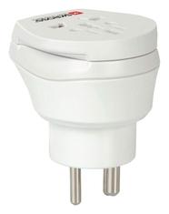 Skross SKR1500214E Travel Adapter Combo - World-to-denmark Earthed