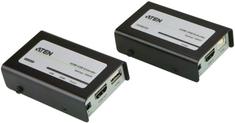 Aten VE803-AT-G Usb/hdmi Extender Cat5e/6