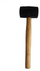 Rubber Hamer 30cm 420gr