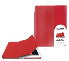 Sweex SA522 Sweex Ipad Mini Smart Case Rood