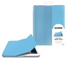 Sweex SA527 Sweex Ipad Mini Smart Case Blauw