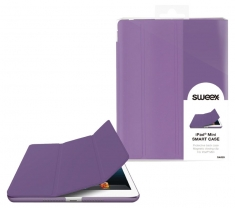 Sweex SA529 Sweex Ipad Mini Smart Case Paars