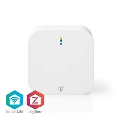 Nedis WIFIZB10CWT Smart Zigbee Gateway Wi-fi Plug-in