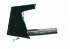 Dreher & Kauf Dk-dd5107a Platenspelernaald Stanton D5107a