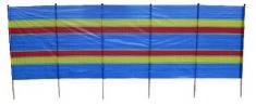 Summertime PE Windscherm 4m