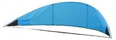 Summertime Mix&Match Beachscherm Blauw 310x70cm