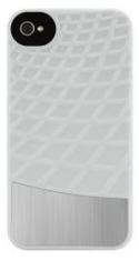 Belkin Hard Case Meta 030 Wit voor Apple iPhone 4/ 4S