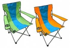Summertime Mix&Match Paraplu Stoel Assorti